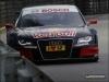 The Red Bull Audi A4 DTM on the Norisring - Audi AG