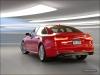 The 2013 Audi S6 sedan - Courtesy of Audi