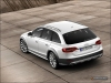 The 2013 A4 allroad quattro - AUDI AG