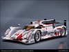 The new Audi R18 e-tron quattro - AUDI AG