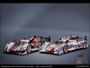 The new Audi R18 ultra and R18 e-tron quattro - AUDI AG
