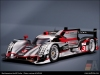 The new Audi R18 ultra - AUDI AG