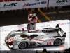 Audi e-tron quattro Team #1 - AUDI SPORT