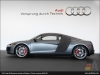 2012 R8 Exclusive Selection Editions - Courtesy AUDI AG