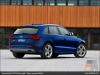 The Audi SQ5 with 3.0 TFSI engine - AUDI AG