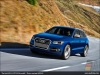 The Audi SQ5 with 3.0 TFSI engine - AUDI AG