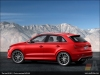 The Audi RS Q3 in Misano Red - AUDI AG