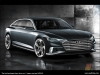 The Audi prologue Avant - AUDI AG