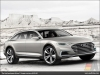 The Audi prologue allroad - AUDI AG
