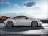 The Audi TT clubsport turbo concept - AUDI AG
