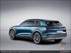 The Audi e‑tron quattro concept - AUDI AG