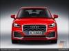 The Audi Q2, Tango Red - AUDI AG