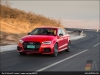 The 2018 Audi RS 3 sedan - AUDI AG