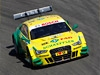 Important points for Audi at the Lausitzring