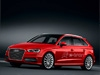 The Audi A3 e-tron