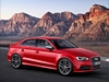 Audi introduces the all-new technologically advanced 2015 Audi A3 and S3 sedans