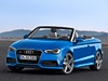Sporty, elegant and compact - the new Audi A3 Cabriolet