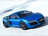 The Audi R8 LMX - world