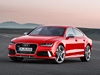 Even more defined: The revised Audi RS 7 Sportback