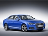 High tech all the way � the new Audi A4 and A4 Avant
