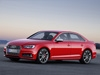 Sporty and high-tech: the new Audi S4 and S4 Avant
