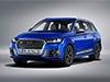Audi SQ7 TDI: Driving Innovation