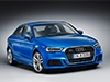 Technology Update for the Compact Bestseller - the new Audi A3