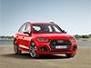 Perfect balance of performance/functionality, 2018 Audi SQ5 world debut at NAIAS