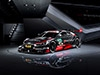 World premiere in Geneva: the new Audi RS 5 DTM