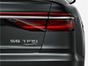 Two numbers to signify the future - new power output designations at Audi
