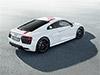 Puristic driving dynamics: the new Audi R8 V10 RWS