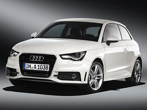 Dual-Charged Audi A1 1.4 TFSI Gives the Range Another Boost