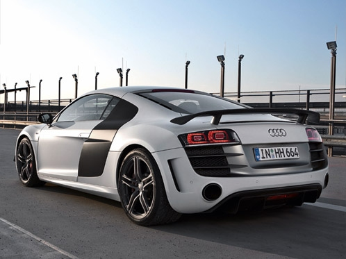 Audi R8 GT pricing announced as sales of limited-production sports car begin