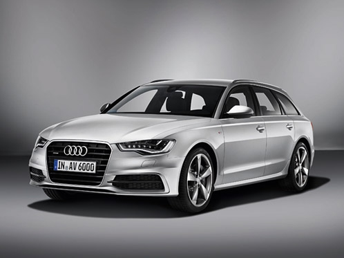 A new edition of a proven winner - The new Audi A6 Avant