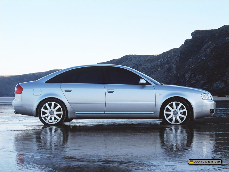 VWVortexcom What Problemsissues To Look For When Buying An - 02 audi a6