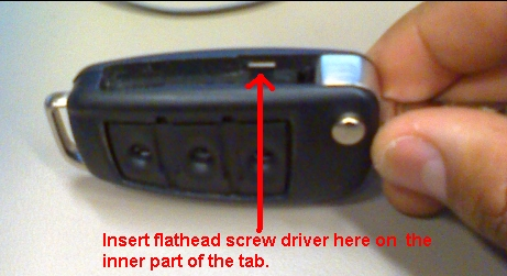 Audi Key Fob Replacement Battery - Photo Audi and