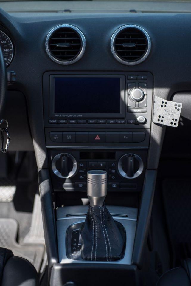 Vwvortex Com Fs 2008 Audi A3 3 2 Quattro S Line Dsg 87k
