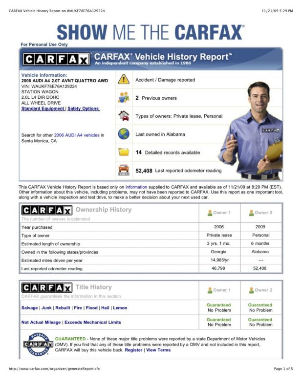 CARFAX_Vehicle_History_Report_on_WAUKF78E76A129224