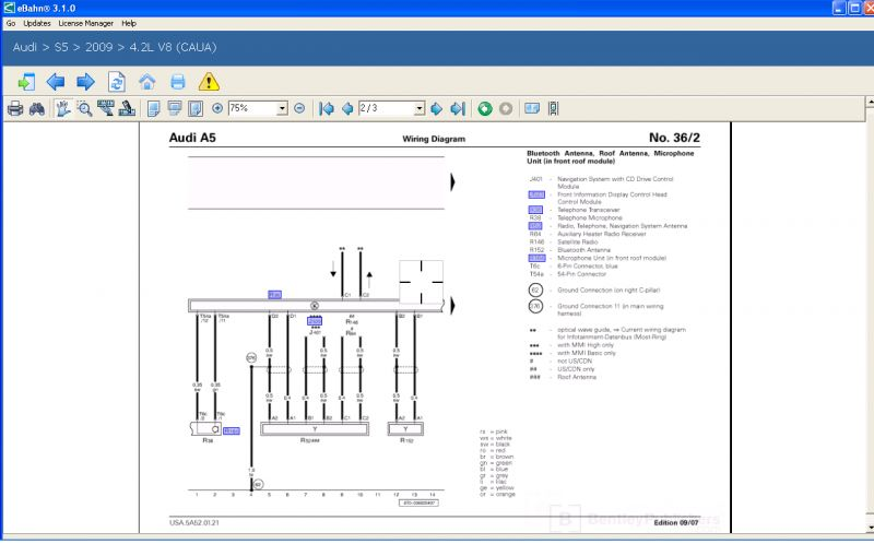Tremendous 2009 Audi S5 Wiring Diagram Audizine Photo Gallery Basic Wiring Digital Resources Otenewoestevosnl
