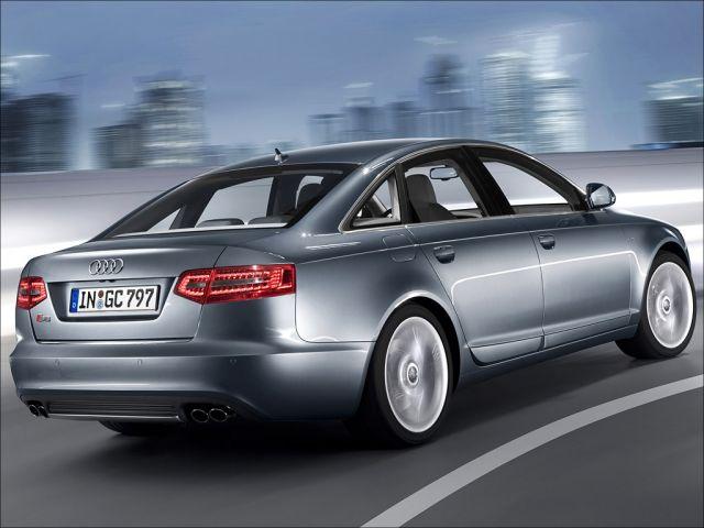 Audi S6 - 1024x768