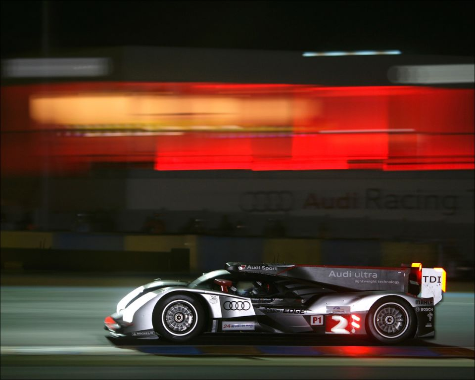 Le Mans 24 Hours 2011 - 1280x1024