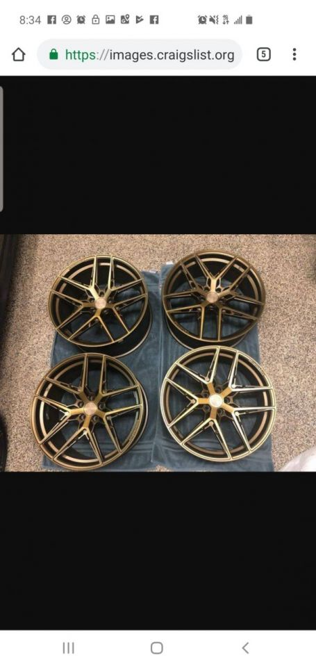 Staggered 21 inch