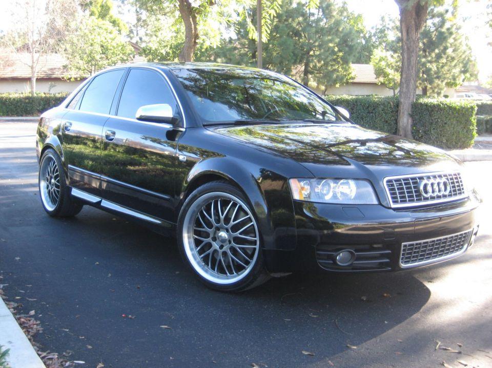 B6 S4 (2005)