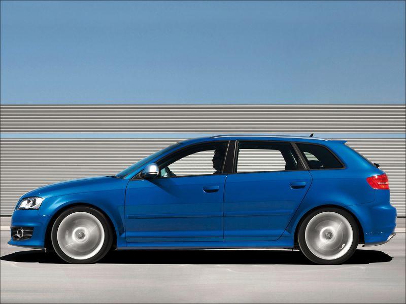 Audi S3 Sportback - 1600x1200
