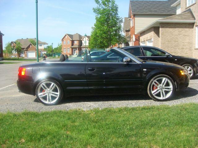 "19"" Audi S5 Rims"