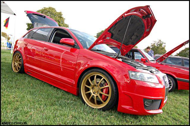 Neuspeed RS10's