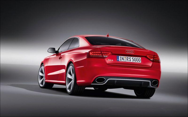 Audi RS 5 - 1440x900