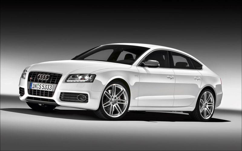 Audi S5 Sportback - 1680x1050