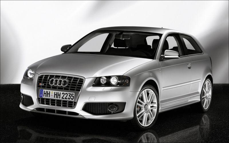 Audi S3 quattro - 1440x900