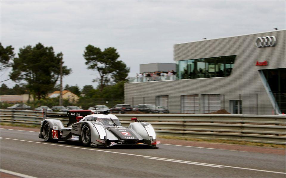 Le Mans 24 Hours 2011 - 1680x1050